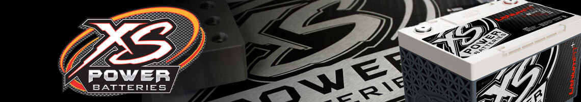 XS Power Banner