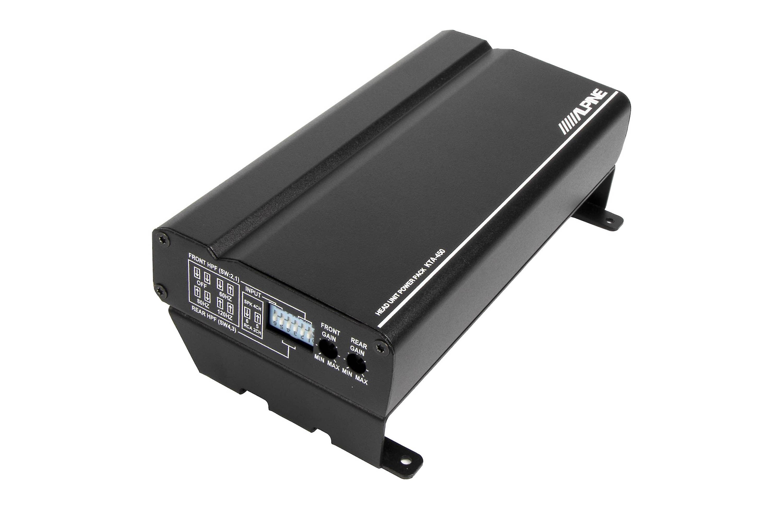 KTA-450 Exclusive Technology