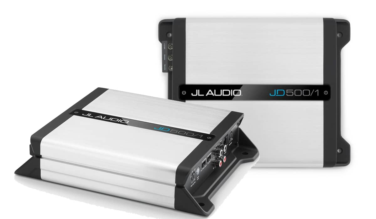JL Audio JD5001