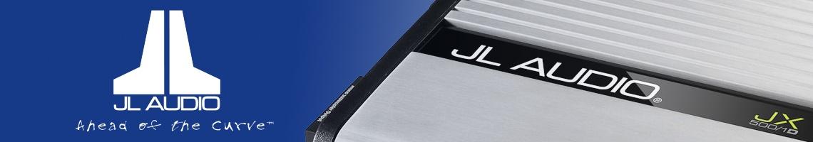 JL Audio Banner