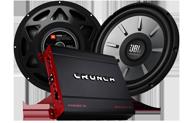 Crunch PX-2025.1D