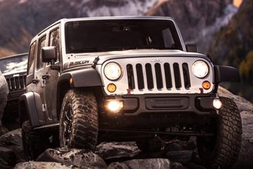 Jeep Lifestyle